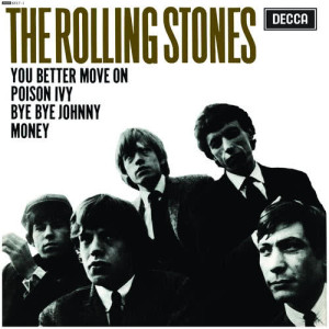 The Rolling Stones的專輯The Rolling Stones