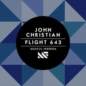 Album Flight 643 from John Christian