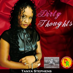 Album Dirty Thoughts from Tanya Stephens
