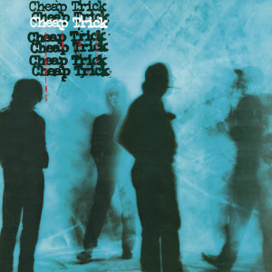 Standing On The Edge 1985 Cheap Trick