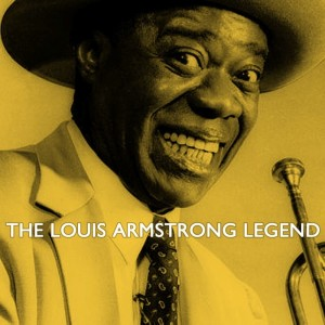Louis Armstrong的專輯The Louis Armstrong Legend