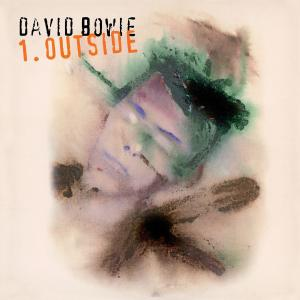 1. Outside 2015 David Bowie