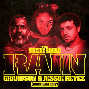 Album Rain (Idris Elba Edit) (Explicit) from Grandson