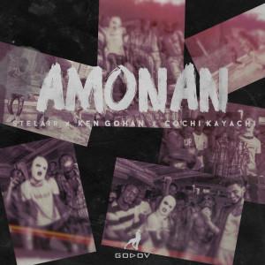 Album Amonan from Ken Gohan