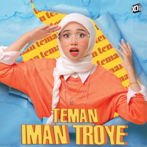 Album Teman from Iman Troye