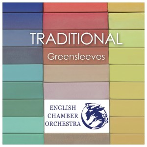 Album Greensleeves (Arr. for Orchestra) from English Chamber Orchestra