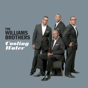 Album Cooling Water from The Williams Brothers