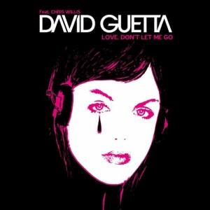 David Guetta的專輯Love, Don't Let Me Go