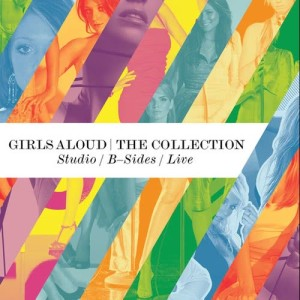 Girls Aloud的專輯The Collection - Studio Albums / B Sides / Live