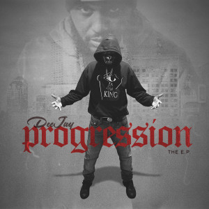 Album Progression - The E.P (Explicit) from Deejay