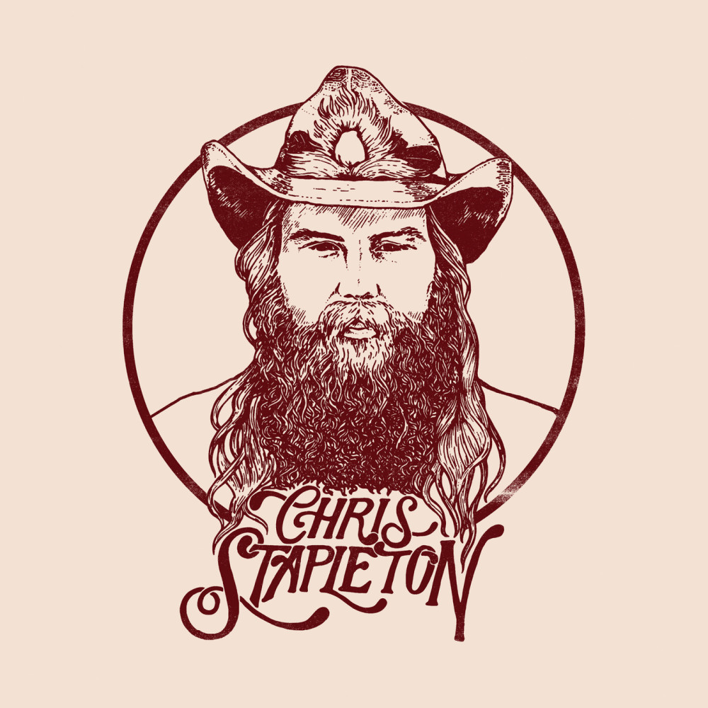 Without Your Love 2017 Chris Stapleton