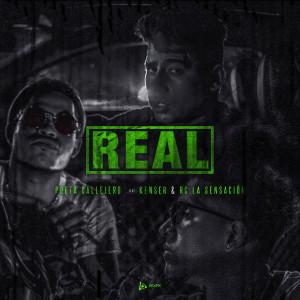 Album Real from Poeta Callejero