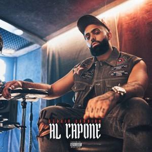 Album AL CAPONE (Explicit) from Eladio Carrion