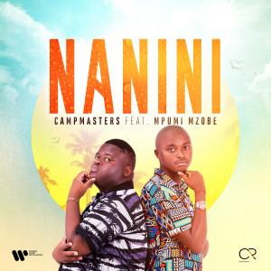 Album Nanini (feat. Mpumi Mzobe) from Mpumi Mzobe