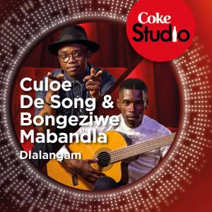 Album Dlalangam (Coke Studio South Africa: Season 1) from Culoe De Song