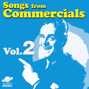 The Hit Co.的專輯Songs from Commercials Vol. 2