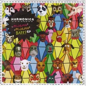 Album Miaow, Miaow...BARK! from harmonica