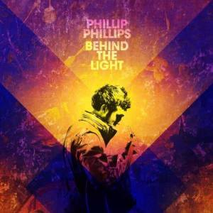 Album Behind The Light from Phillip Phillips