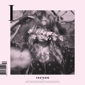太妍的專輯I - The 1st Mini Album