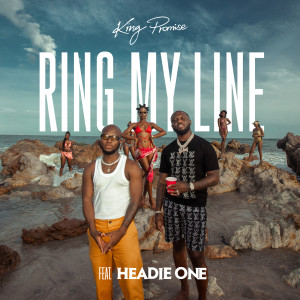 Album Ring My Line (Explicit) from King Promise