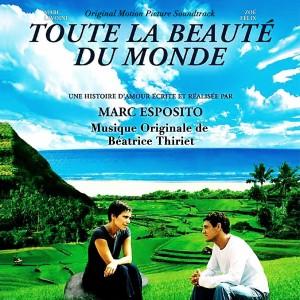 Album Toute la beauté du monde (Original Motion Picture Soundtrack) from Beatrice Thiriet
