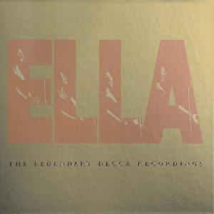 Ella Fitzgerald的專輯Ella: The Legendary Decca Recordings