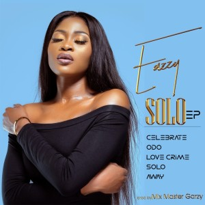 Listen to Away song with lyrics from Eazzy