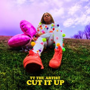 Album Cut It Up from TT The ARTIST