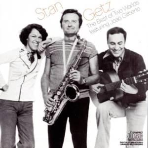 收聽Stan Getz的Retrato Em Branco e Preto歌詞歌曲