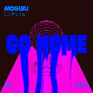 Album Go Home from Moguai