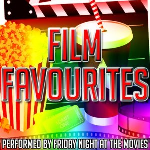 Friday Night At The Movies的專輯Film Favourites