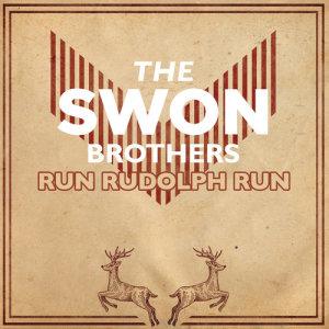 Album Run Rudolph Run from The Swon Brothers