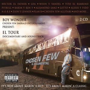 Listen to Reggaeton Latino (Chosen Few Remix) song with lyrics from Don Omar