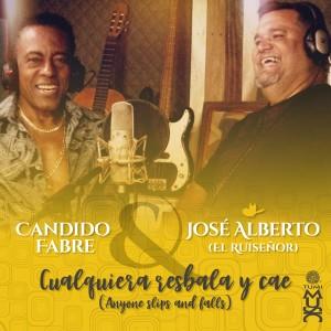 Album 2.cualquiera Resbala Y Cae from Candido Fabre