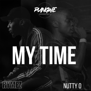 Album My Time (Not Sorry) from Pungwe Sessions