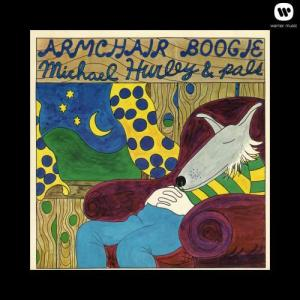 Album Armchair Boogie from Michael Hurley