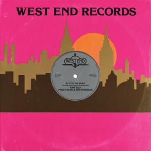 Album Do It To The Music ((Fred Falke & Zen Freeman Club Remix) [Edit]) from Raw Silk