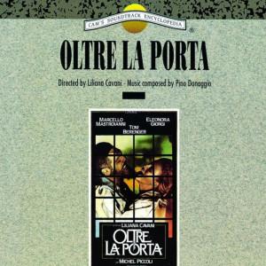 Album Oltre la porta (Original Motion Picture Soundtrack) from Pino Donaggio