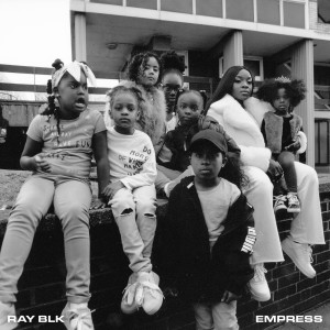 Empress 2018 Ray BLK