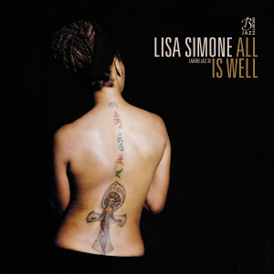 Album All Is Well from Lisa Simone