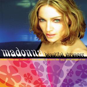 Album Beautiful Stranger from Madonna