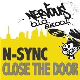 *NSYNC的專輯Close The Door