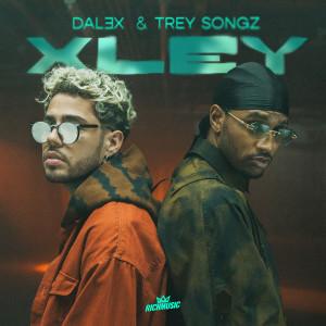 Album XLEY from Trey Songz