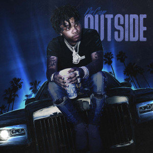 Album Outside from NoCap