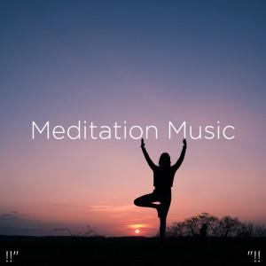 收聽Deep Sleep Music Collective的Meditation Music With Water歌詞歌曲