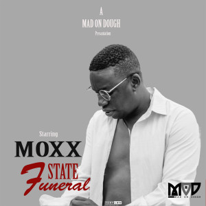 Album State Funeral from Moxx