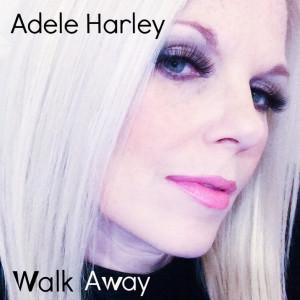 Album Walk Away from Adele Harley