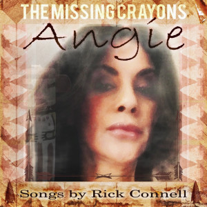 Album The Missing Crayons Angie Songs by Rick Connell from The Missing Crayons