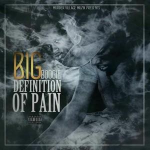 Definition of Pain (Explicit)