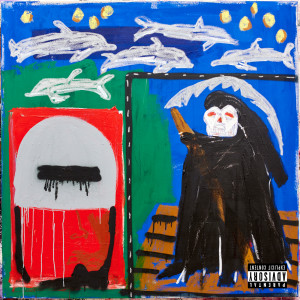 Album Only For Dolphins from Action Bronson